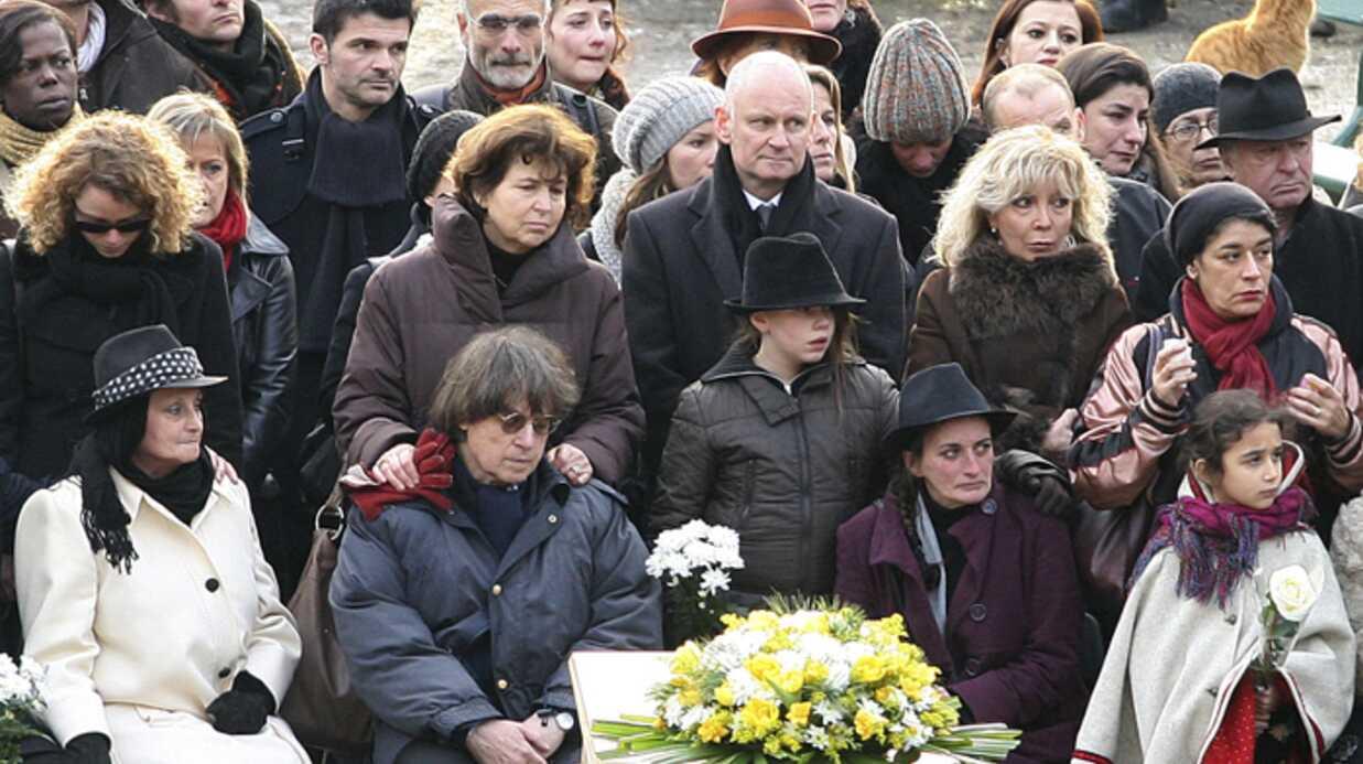 Mano Solo: obsèques célébrées au Père-Lachaise