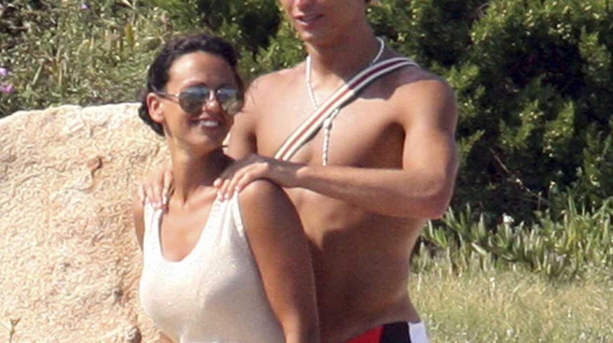 Nereida assure être encore la petite-amie de Cristiano Ronaldo
