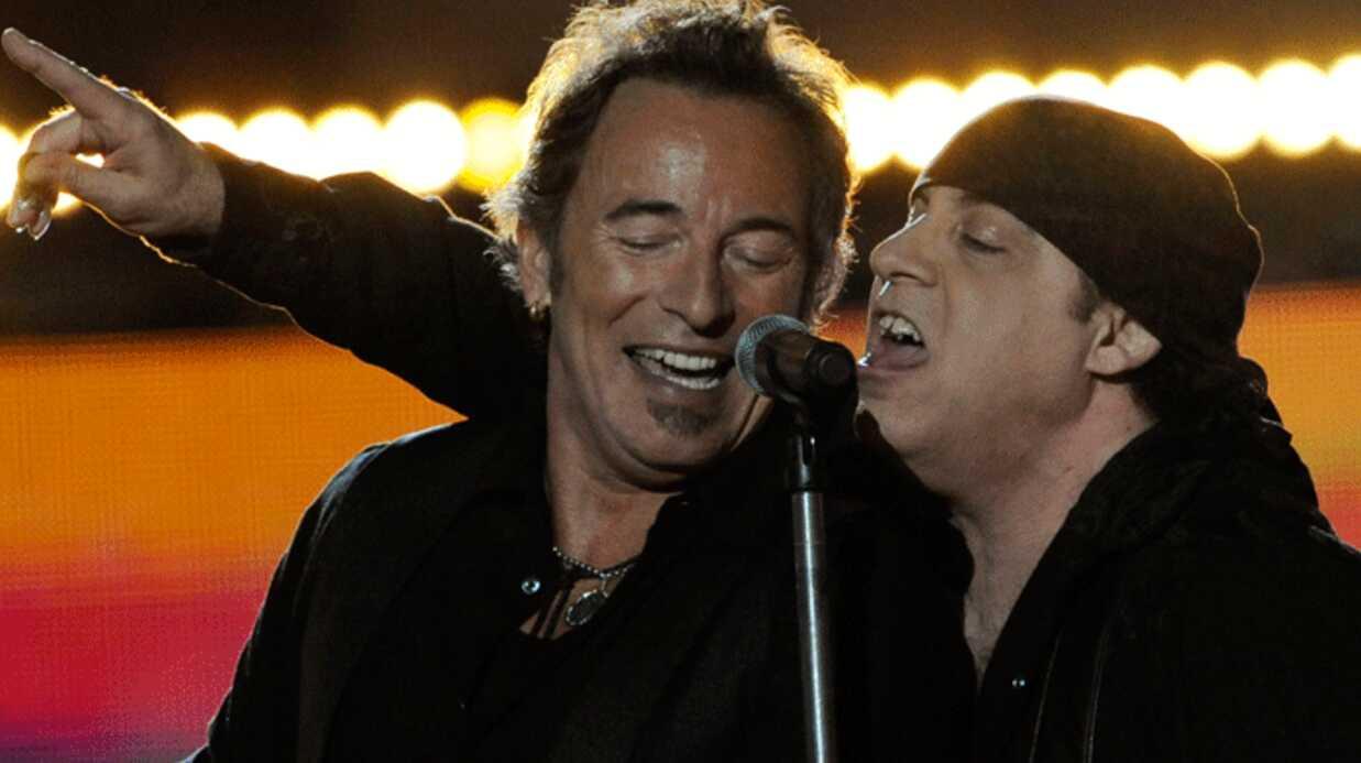 Les Vieilles charrues: Bruce Springsteen tête d'affiche