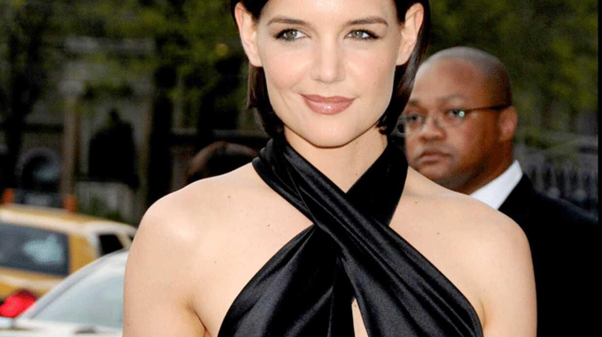 Katie Holmes: sa soeur emménage chez Tom Cruise