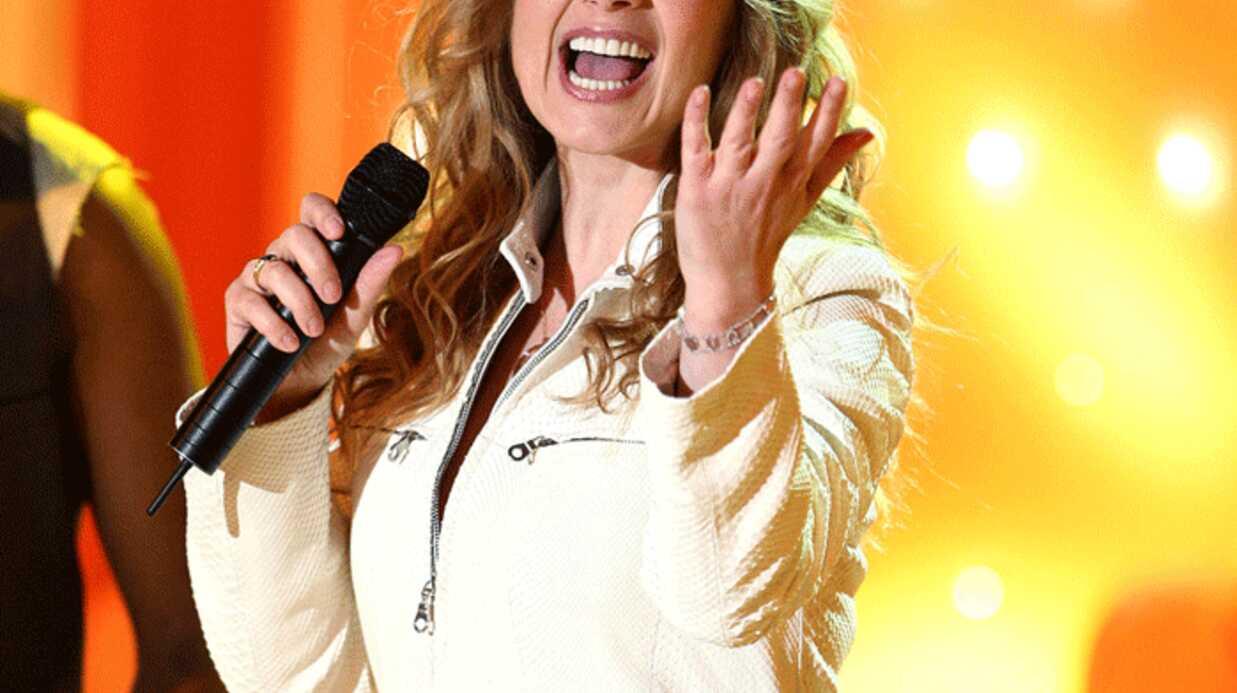 Lara Fabian au jury d'Incroyable talent?