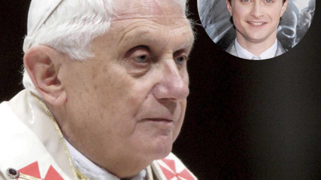 Le Pape adore la morale d'Harry Potter et le prince de sang mêlé