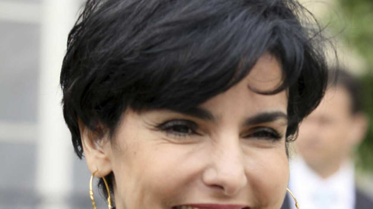 Rachida Dati: premier jour au Parlement européen