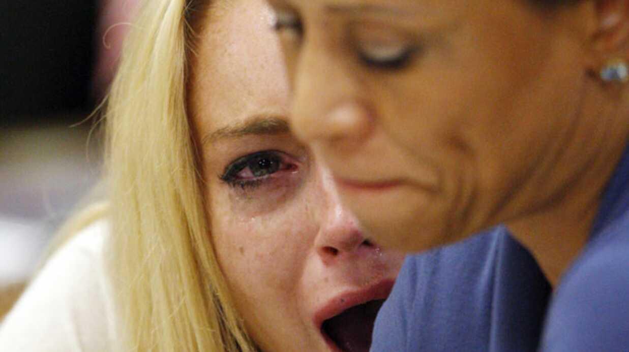 Lindsay Lohan: rehab refusée par le procureur