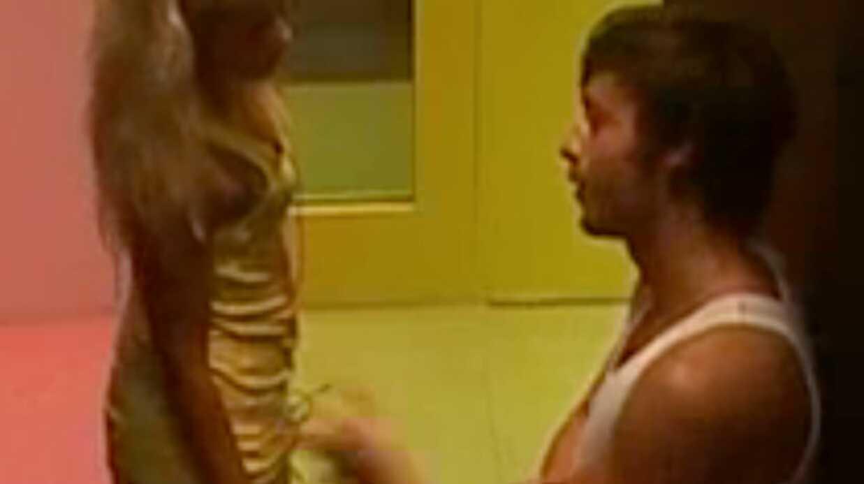 VIDEO Secret Story 4: Robin envoie Stéphanie dans les roses