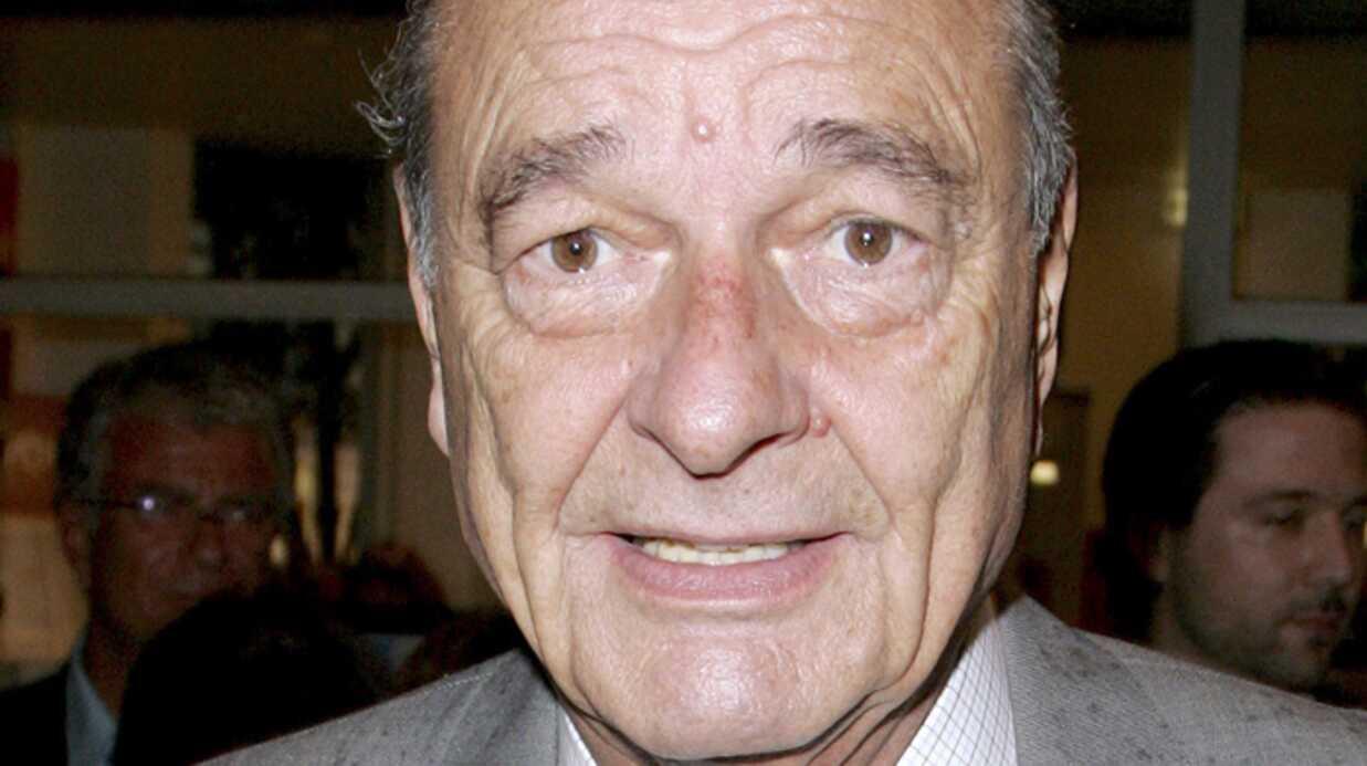 Video buzz: La femme draguée par Jacques Chirac parle