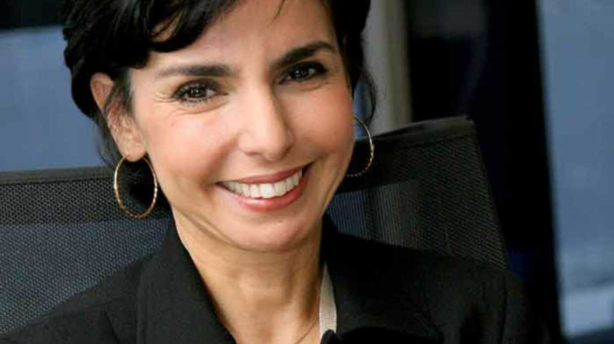 Rachida Dati s'intéresse à la Mairie de Paris