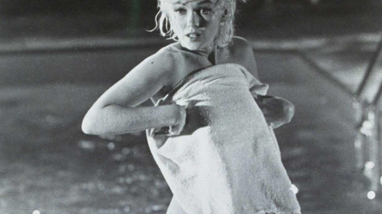 Marilyn Monroe: soirées libertines avec les Kennedy et Sinatra
