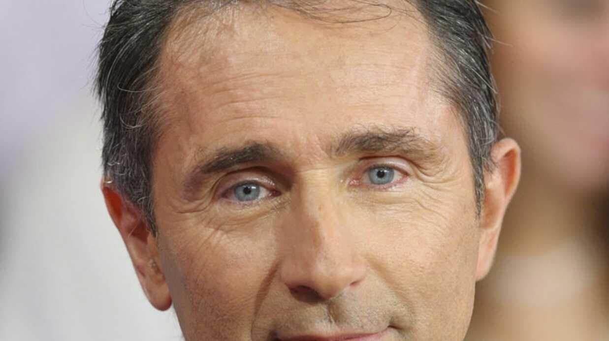 Thierry Lhermitte médecin pour TF1