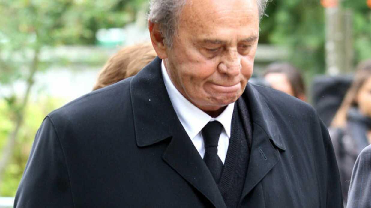 Roger Hanin hospitalisé à Toulon