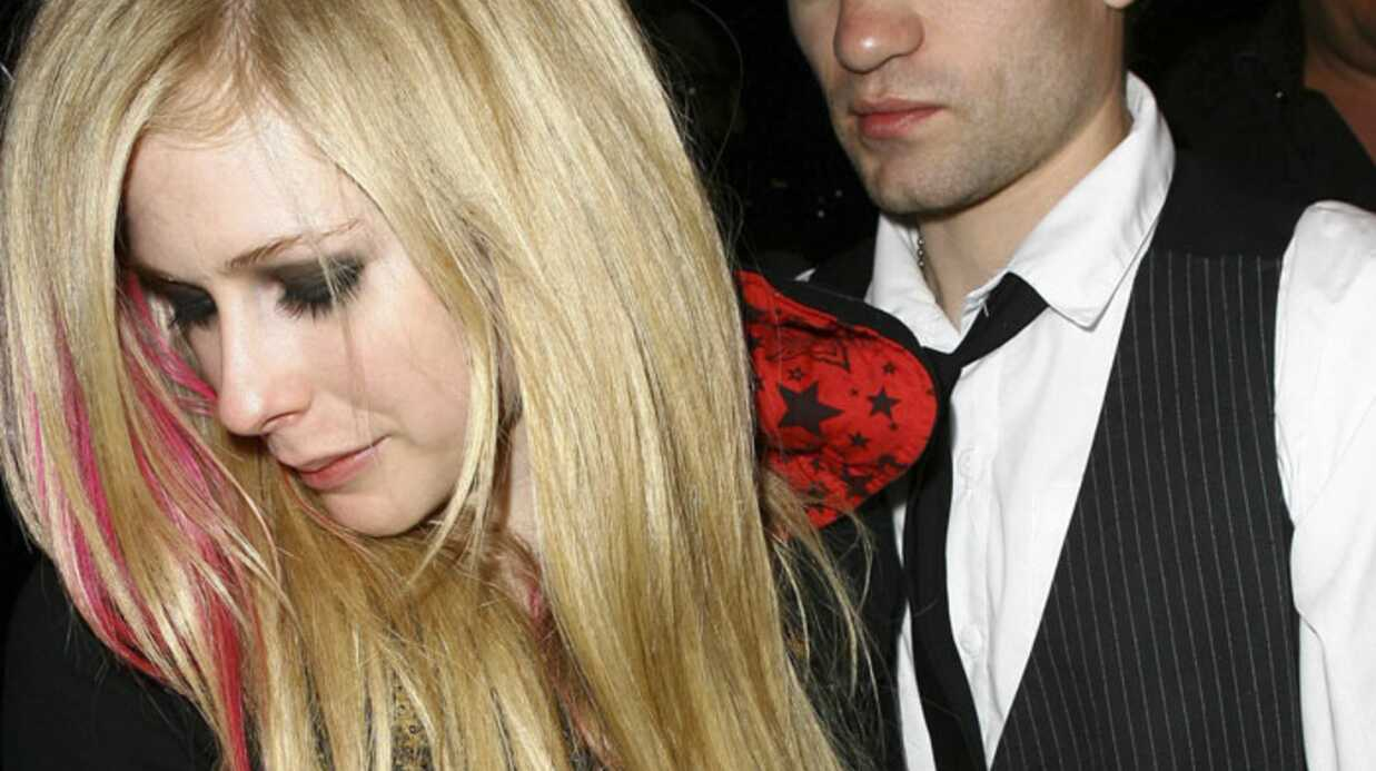 Avril Lavigne : un divorce plus très amical