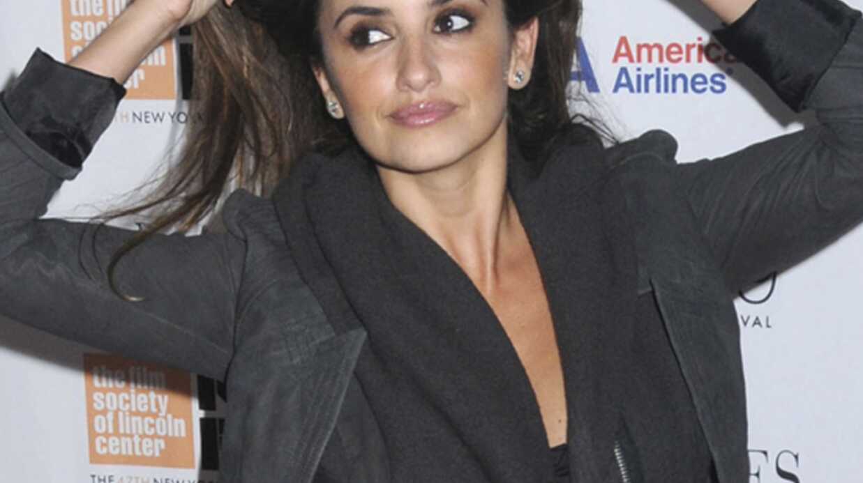 Pene­lope Cruz : dans le casting de Sex & the City 2