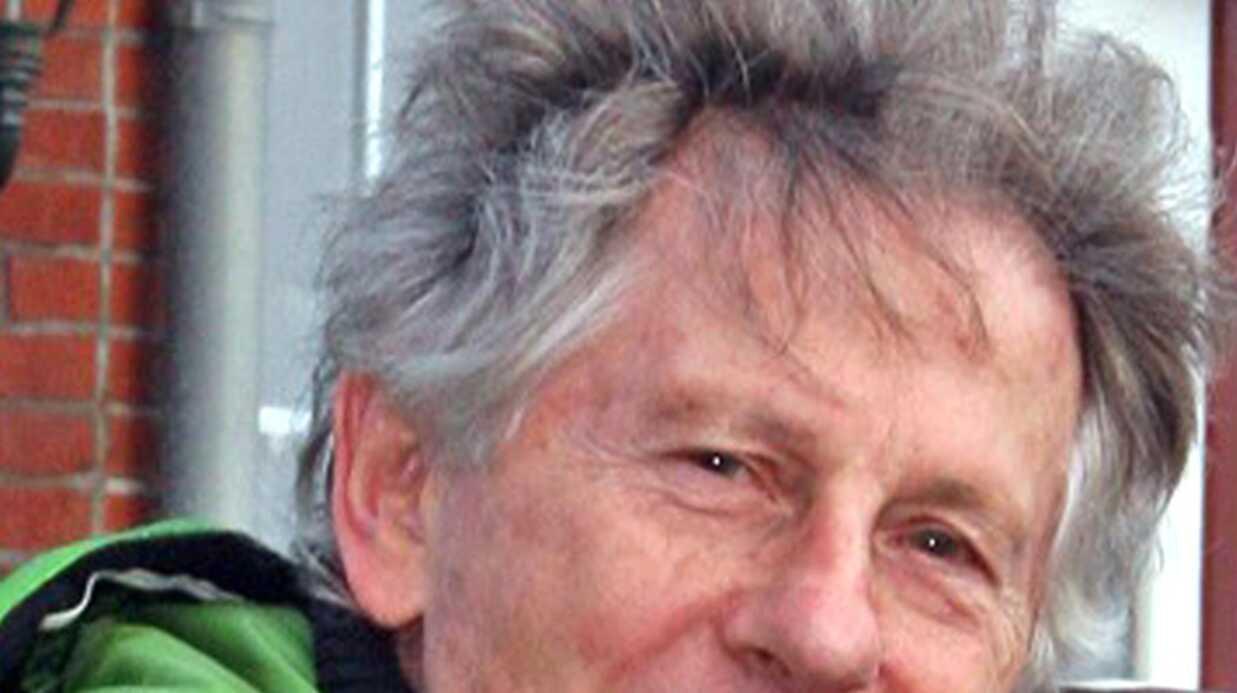 Roman Polanski achève son dernier film en prison