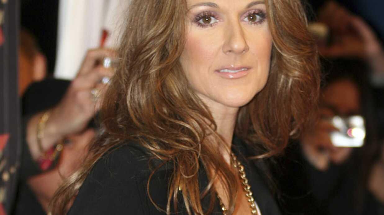 Céline Dion: pas de césarienne planifiée le 22 octobre