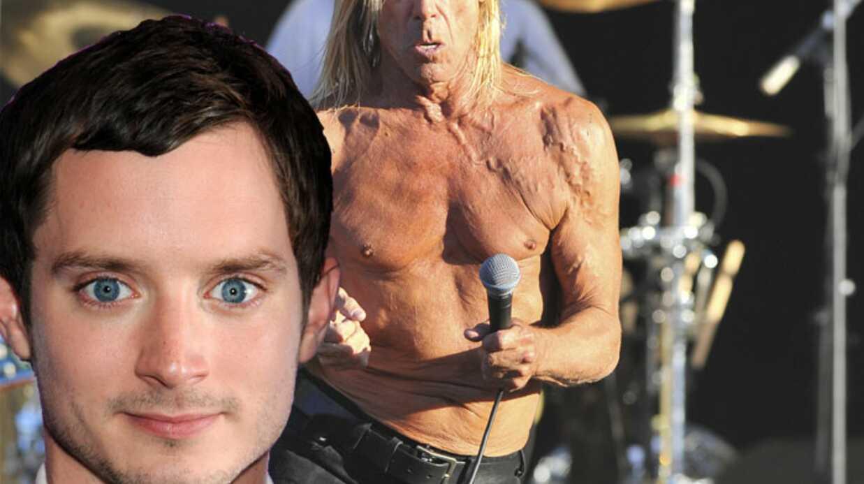 Iggy Pop refuse le biopic sur les Stooges avec Elijah Wood