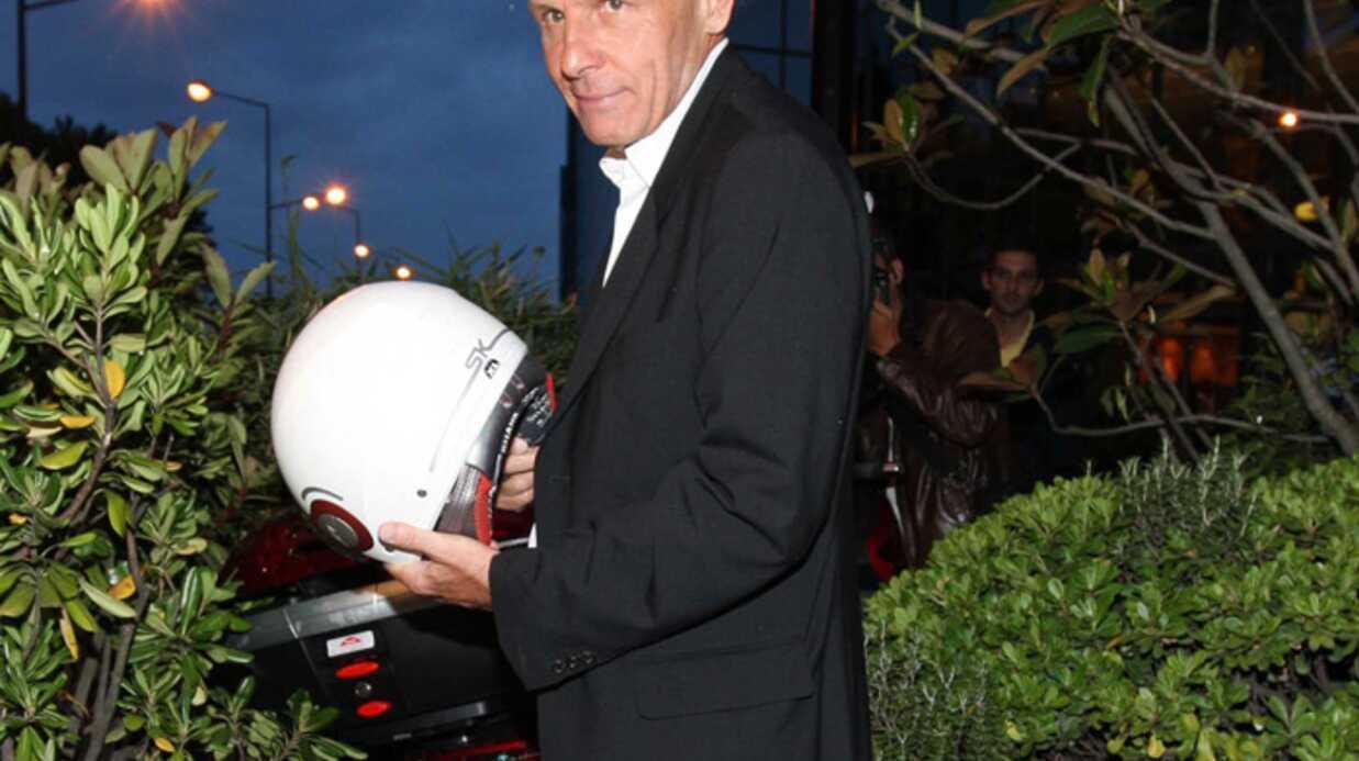 Patrick Poivre d'Arvor: chroniqueur sur RTL