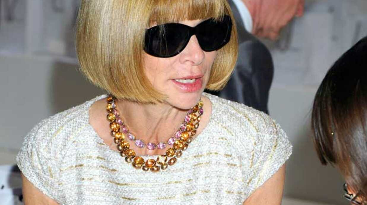 The Septem­ber Issue – Anna Wintour: l'avis de Voici