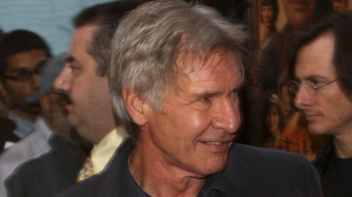 Harrison Ford de retour dans Indiana Jones