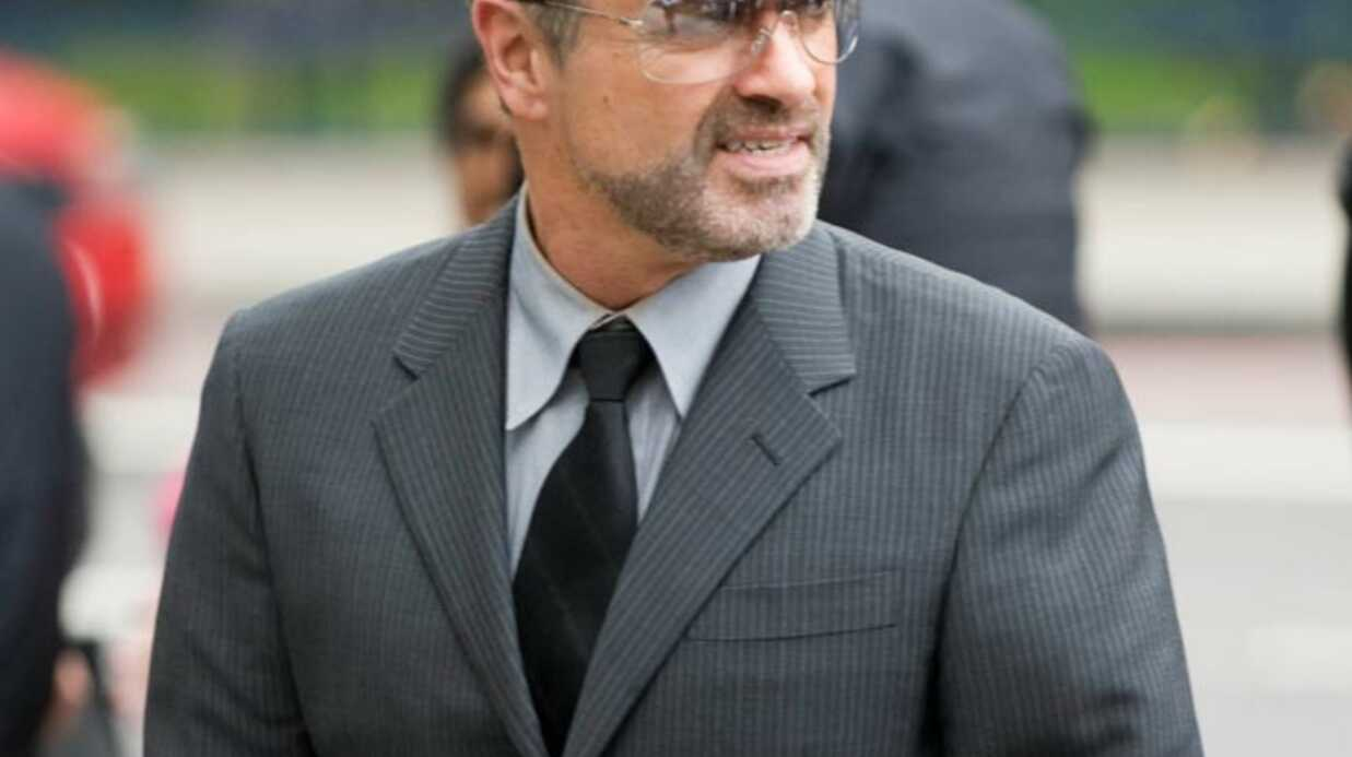 George Michael: 4 semaines de prison seulement?