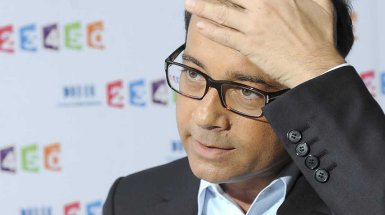 Jean-Luc Delarue suspendu par France 2