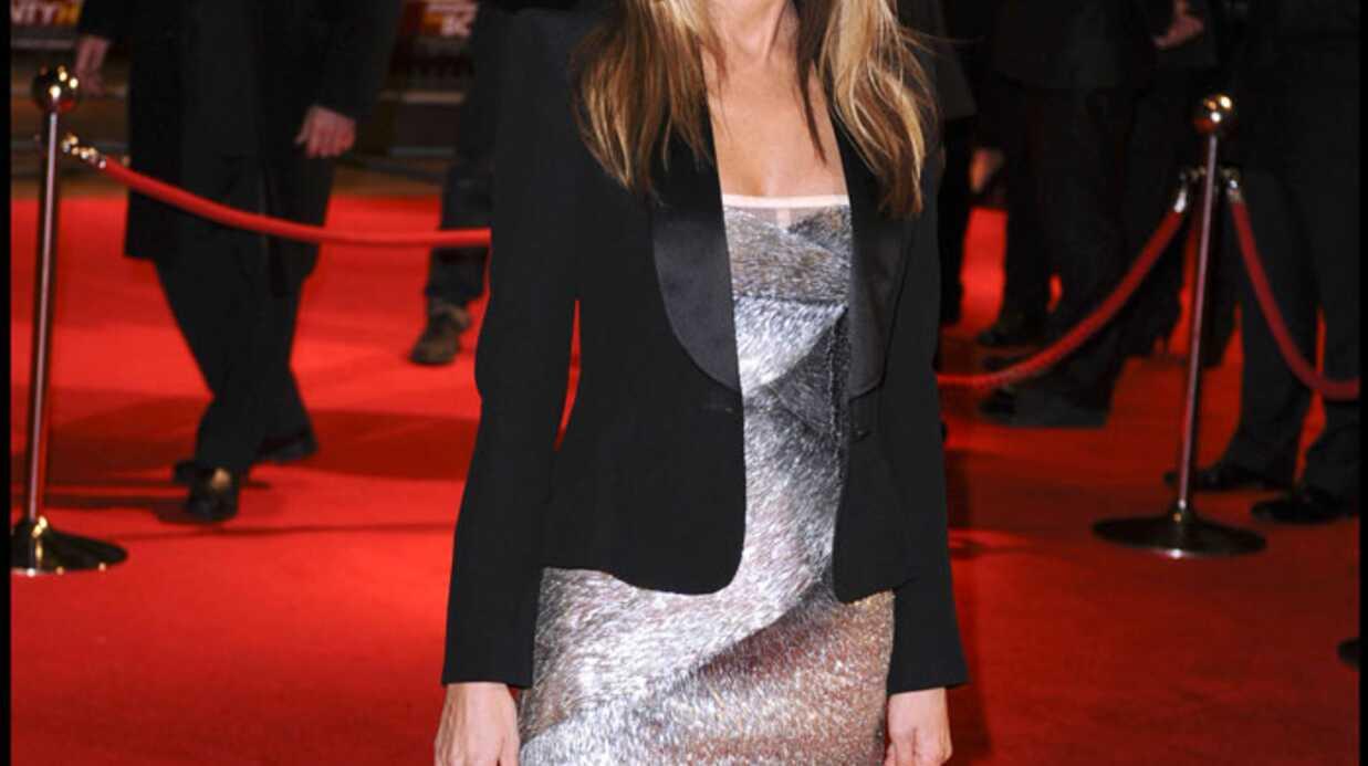 Jennifer Aniston parmi les mieux habillées selon People