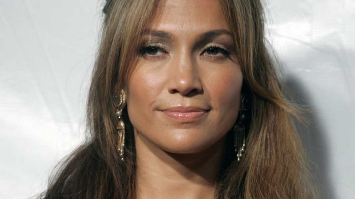 Jennifer Lopez: jurée d'American Idol