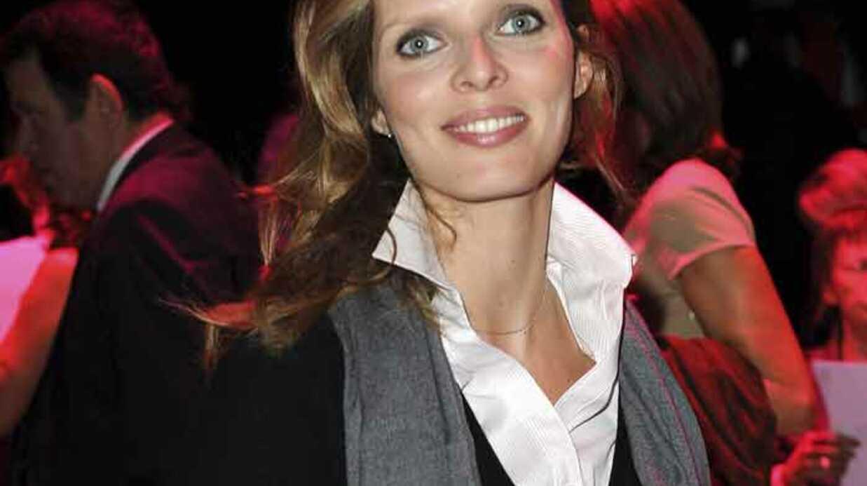 Miss France: pas de seins à l'air pour Sylvie Tellier