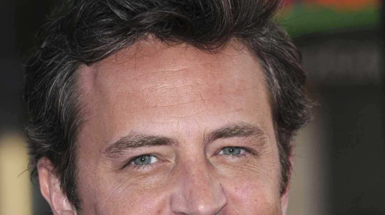 Matthew Perry ne jouera pas dans Lost