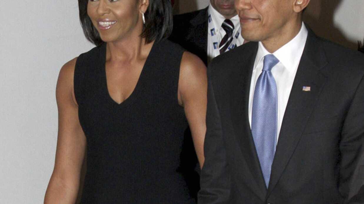 Barack Obama a gagné 2,65 millions de dollars en 2008