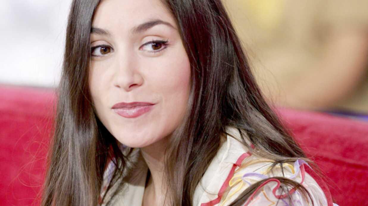 Olivia Ruiz balance sur la Star Academy
