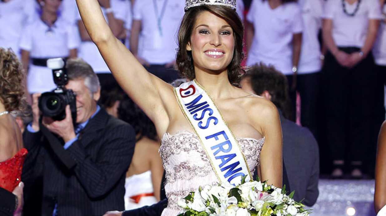Miss France 2011: retour triomphal ce samedi à Brest