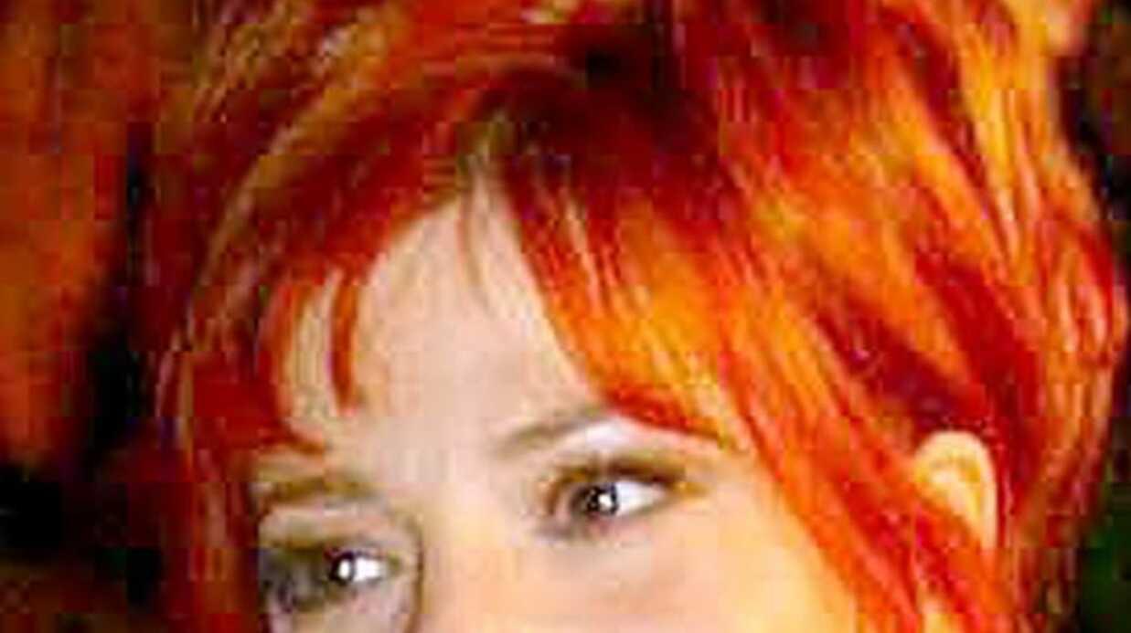 Mylène Farmer: absente des Victoires de la musique 2011
