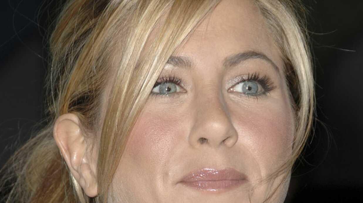 Jennifer Aniston veut fonder une famille