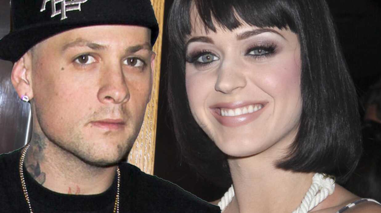 Katy Perry en couple avec Benji Madden?
