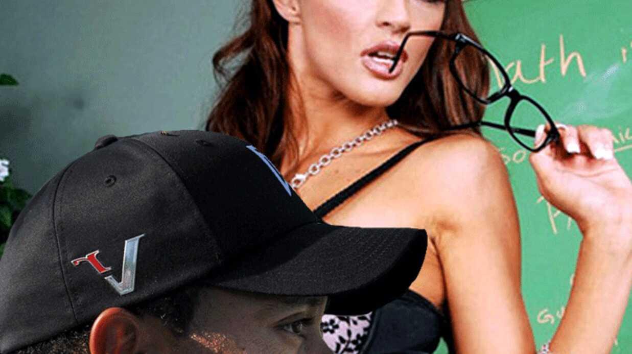Tiger Woods: une actrice porno enceinte de lui?