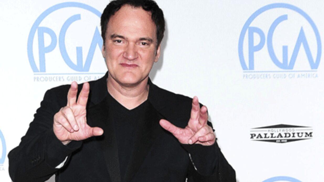 Quentin Tarantino: un western avant Kill Bill 3