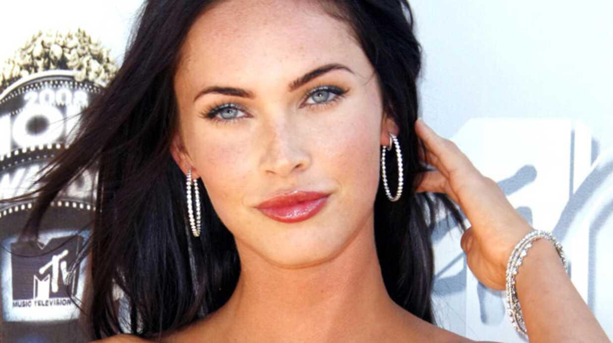 Megan Fox obligée de grossir