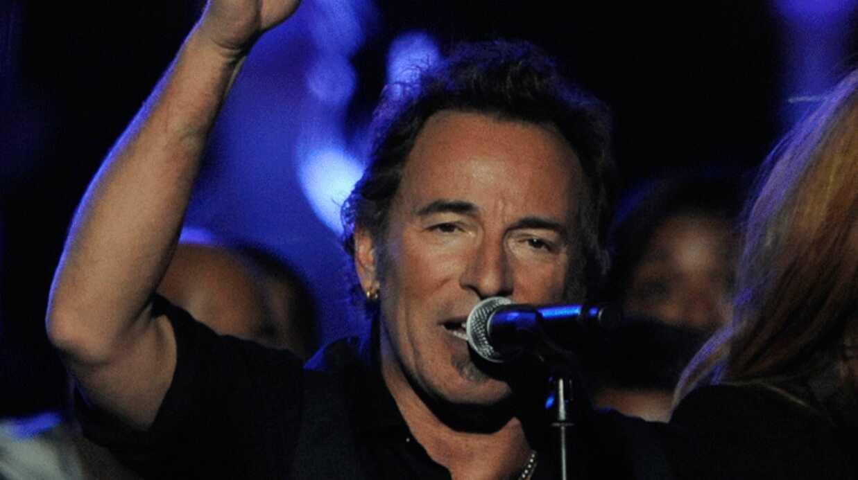 Festival des Vieilles Charrues: Bruce Springsteen ouvre ce soir