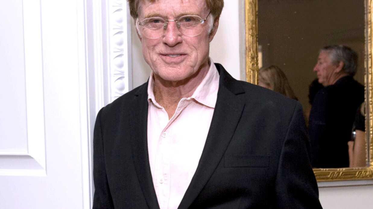 Robert Redford a épousé  l'artiste allemande Sybille Szaggars