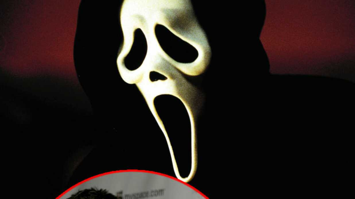 Scream 4 : David et Court­ney Cox Arquette réunis