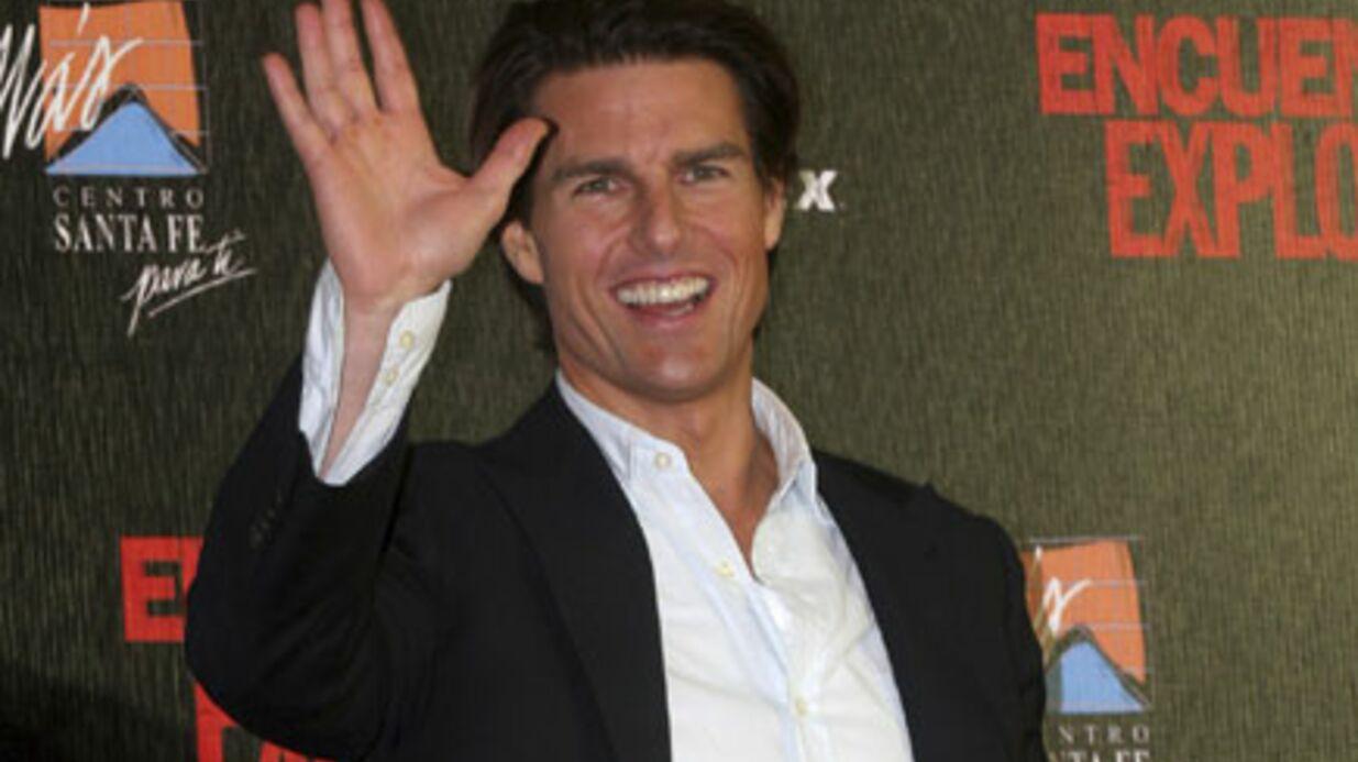 Tom Cruise serait de retour dans Top Gun 2