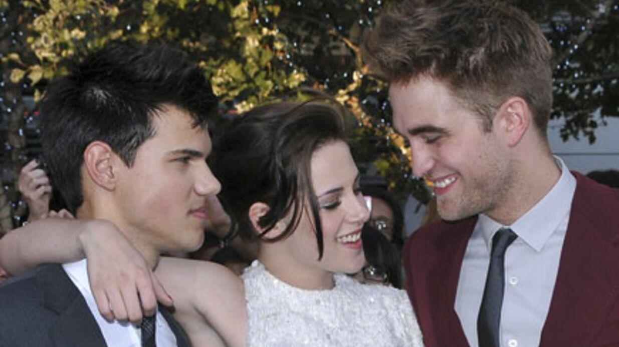 Twilight 3: un carton au box office