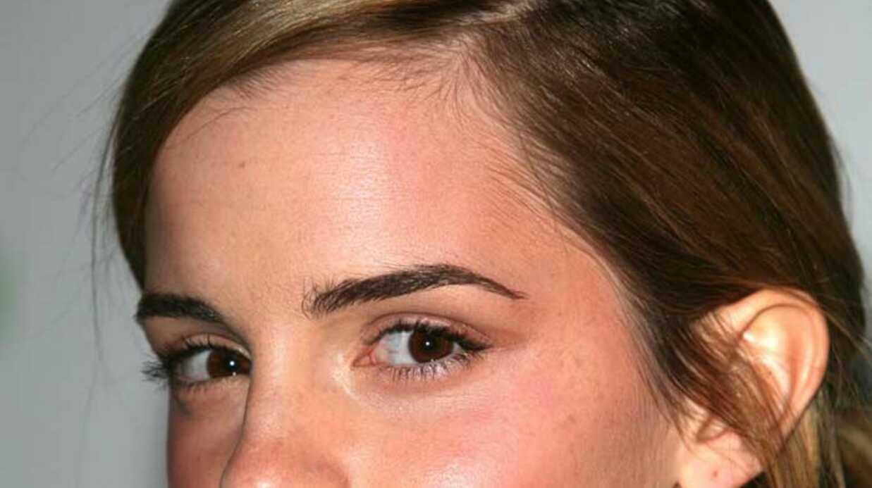 Emma Watson Mademoiselle Coco