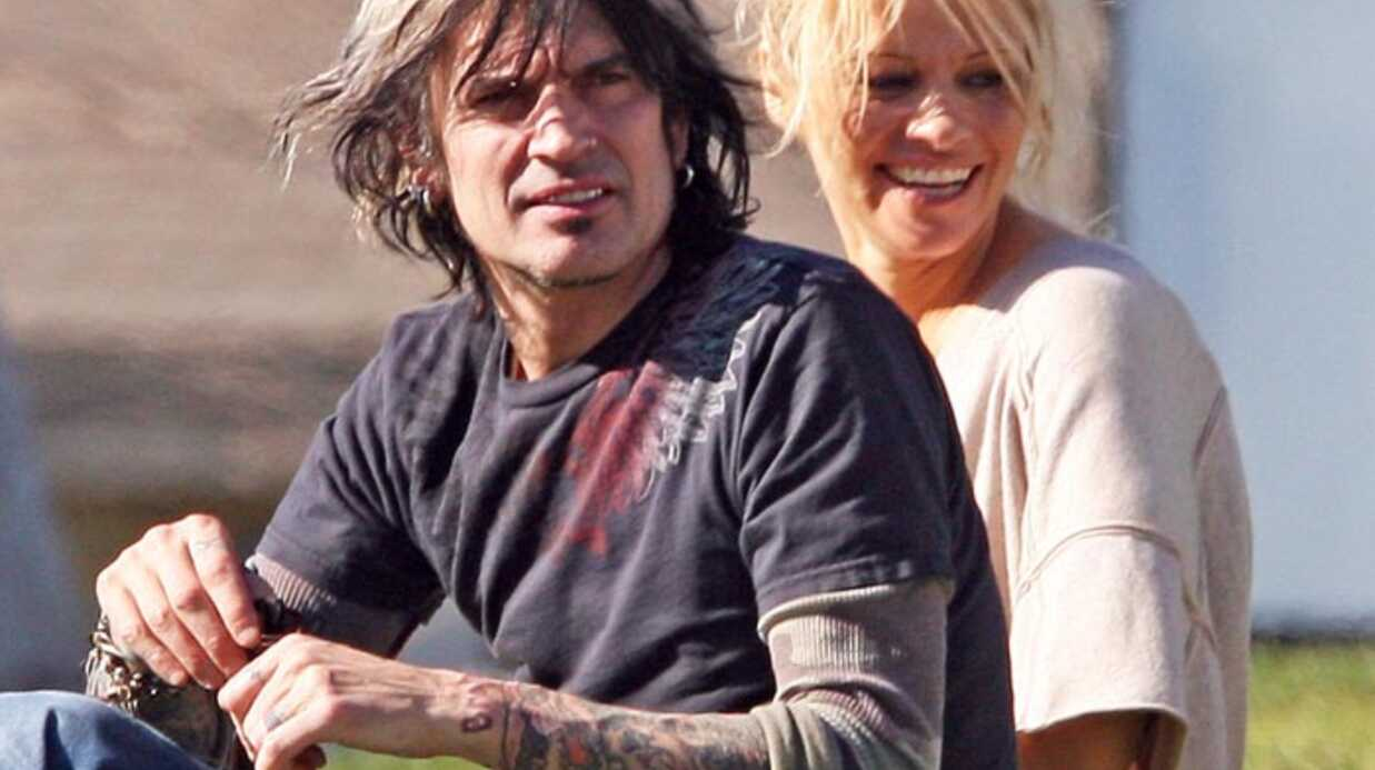 Pamela Anderson & Tommy Lee Et ça repart!