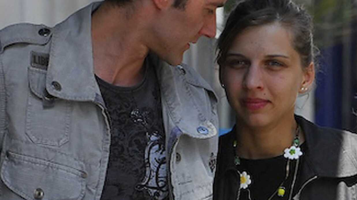 Nouvelle Star Amandine est amoureuse!