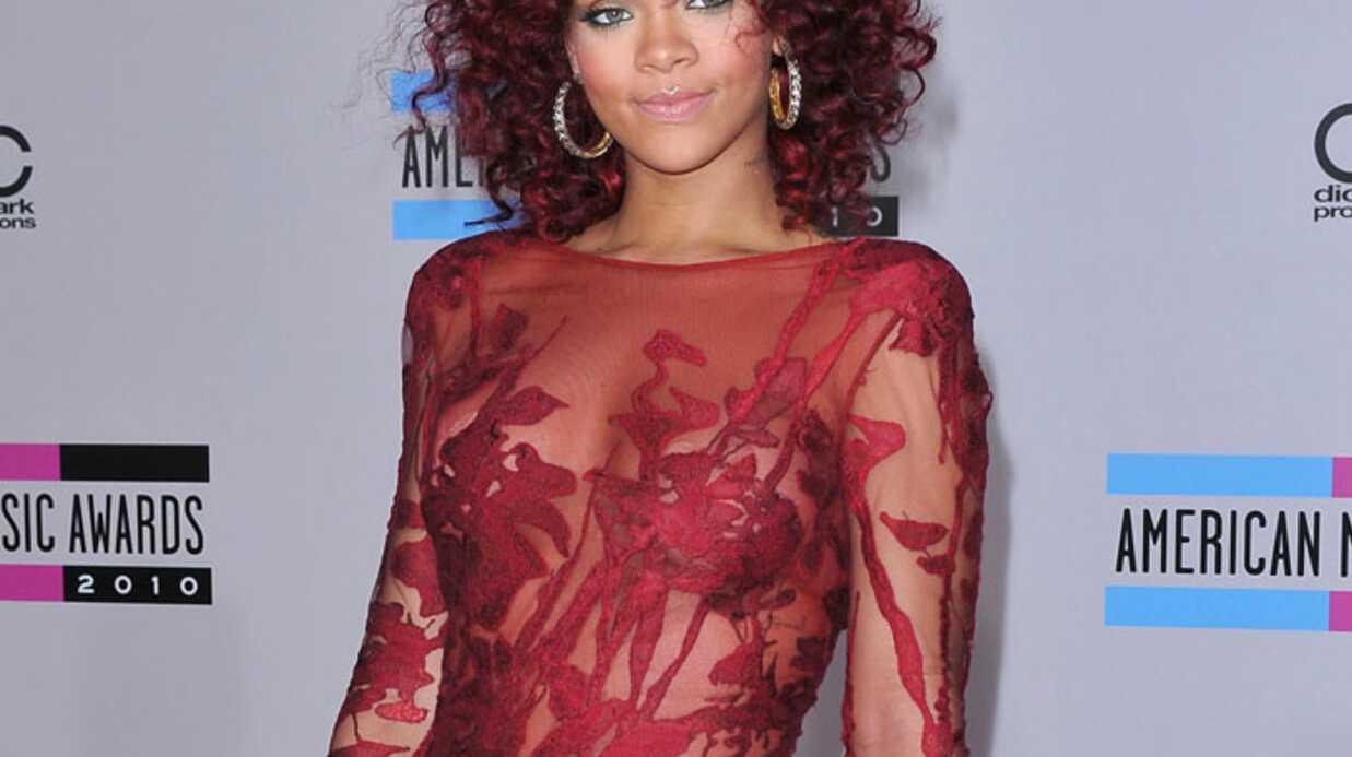 Rihanna et Chris Brown: les retrouvailles