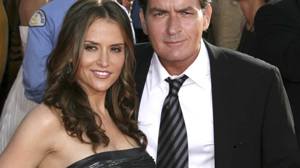 Charlie Sheen et Brooke Mueller: leurs jumeaux sont nés