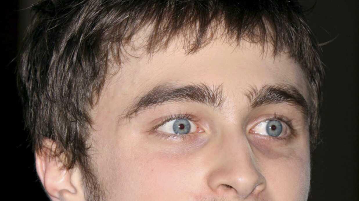 Harry Potter: la doublure de Daniel Radcliffe paralysée