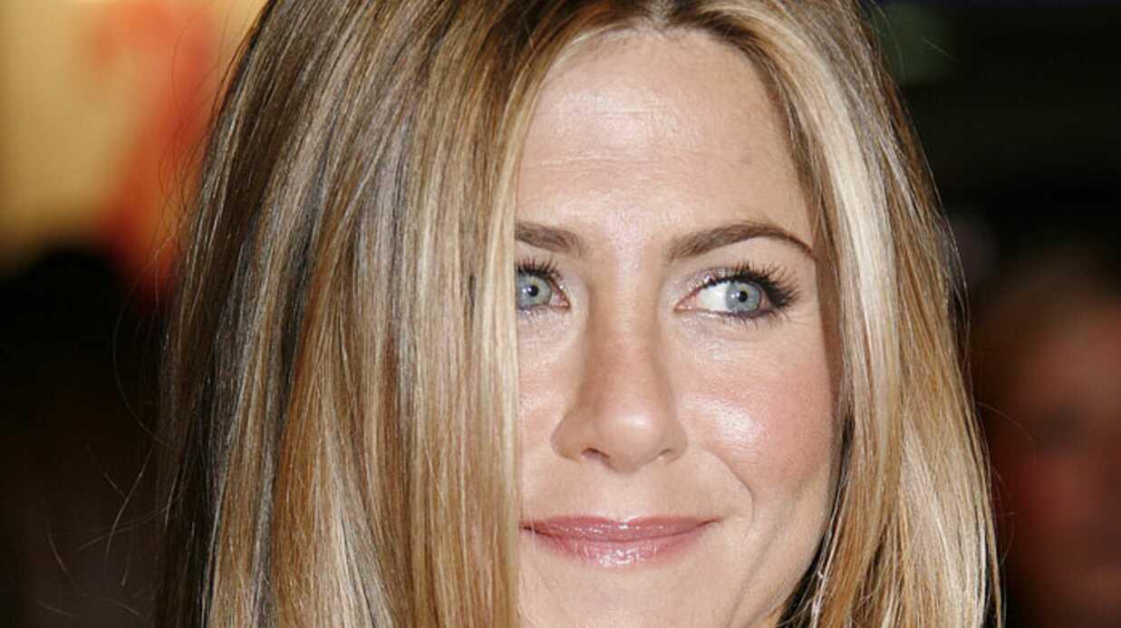 Jennifer Aniston dans le prochain James Bond?