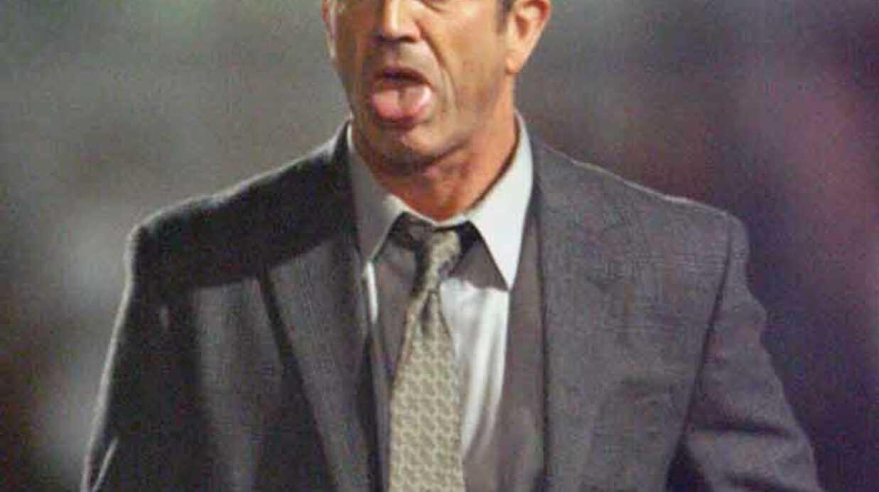Mel Gibson trompe sa femme avec une inconnue